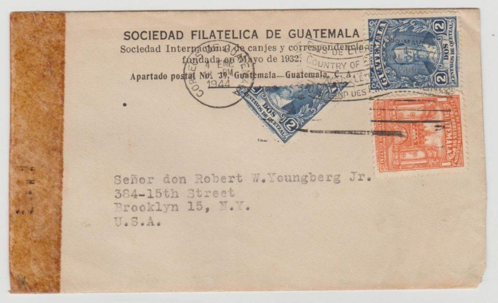 Guatemala bisect 1944 censored