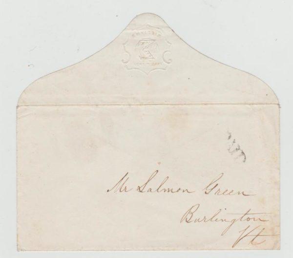 USED 1857