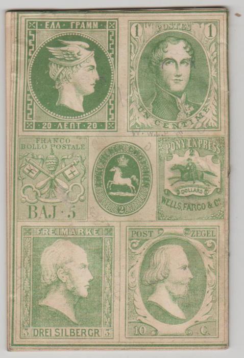 1870 Almanac